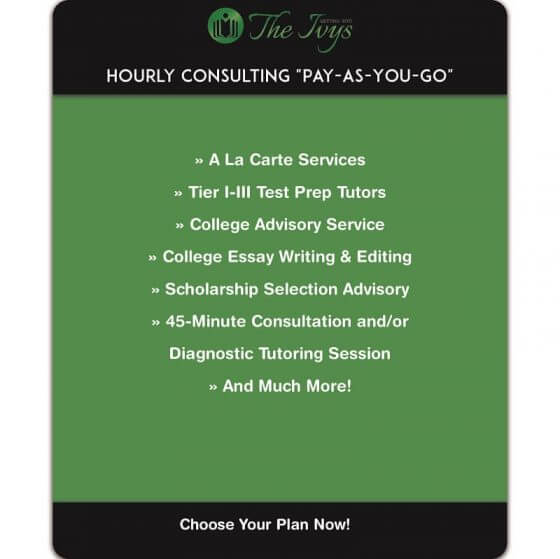 hourly consulting as you go