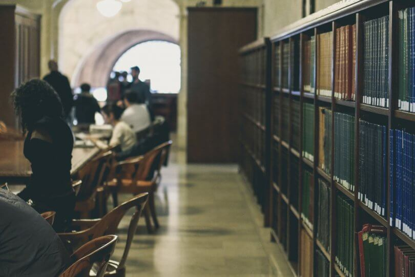 10 Reasons Why Higher Education Will Help You