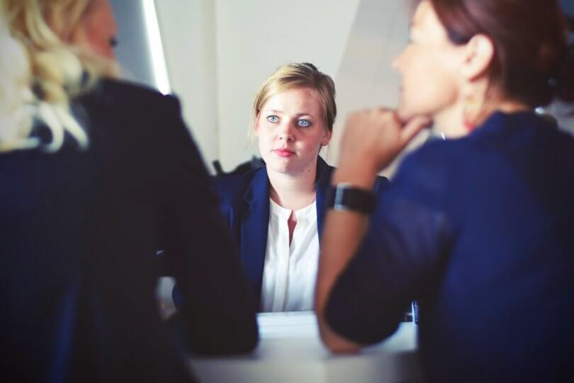 Acing your college interview