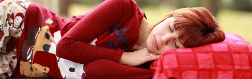 Sleep: It Ain't No Luxury